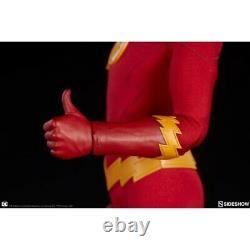 16 DC Comics The Flash Ss100237 Sideshow