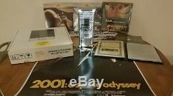 2001 & 2010 A Space Odyssey HAL 9000 MOTION ACTIVATED Star Wars Trek Bluetooth