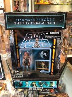 2012 Star Wars TVC Vintage Collection Comic Con SDCC Carbonite Chamber NIB NEW
