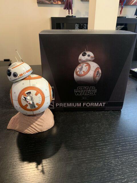 Bb-8 Premium Format Figure Sideshow Collectibles (star Wars)