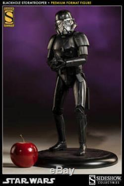 Blackhole Stormtrooper Exclusive Premium Format Statue Sideshow Low #3 Star Wars