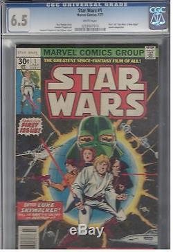 Cgc Comic Lot-key Issuesstar Wars, Conan, Wolverine, Defenders, Hulk, See Pics