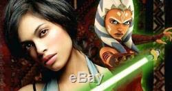 Clone Wars #1 1st Ahsoka Tano Dark Horse Special Edition VARIANT Star Wars RARE