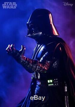 DARTH VADER 1/4 Statute By Iron Studios Star Wars NEW INBOX