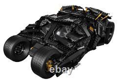 DC Comics Super Heroes Lego #76023 Tumbler Dark Knight Batman Joker New