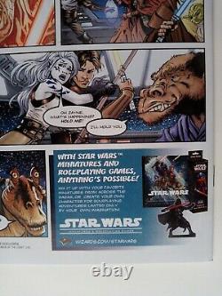 Dark Horse Star Wars Clone Wars 1