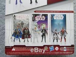 Dark Horse Star Wars Comic Packs 16 Star Wars # 7 Deliah Blue & Darth Nihl Enter