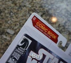 Darth Krayt Sigel Dare STAR WARS Saga MOC Comic Pack Packs #22 #8 (#2)
