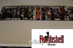 Darth Vader 1-25 Complete Star Wars Comic Lot Run Set Marvel Comics 1st Print
