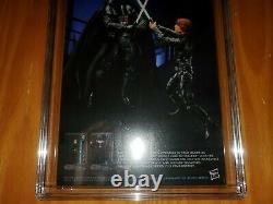 Darth Vader #3 CGC 9.8 1st Doctor Aphra Larroca Variant Star Wars