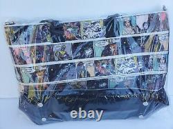 Disney Harveys Bag Star Wars Comic Strip Med Streamline Tote. Sealed, new