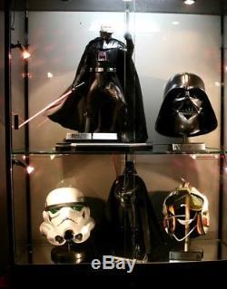 EFX Star Wars ANH DARTH VADER LEGEND Edition Helmet