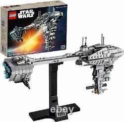FLEGO Star Wars Nebulon-B Frigate 77904 NEW & SEALED Comic-Con 2020 Building Set