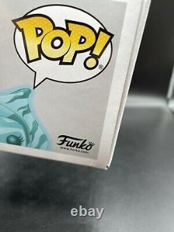 Funko POP! Star Wars Rebels Ahsoka #130 Glow in The Dark LA Comic Con Exclusive