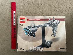 LEGO 77904 Star Wars Nebulon B Frigate 40th Anniversary SDCC Comic Con 2020 New