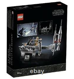 LEGO Star Wars Bespin Duel 75294 Brand New Sealed Exclusive Comic Con SDCC 40th