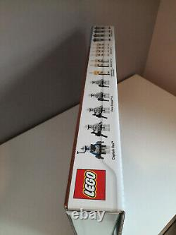 Lego Star Wars Comic Con 2008 SDCC Clone Wars Pack. BRAND NEW. UNOPENED