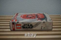 Lego Star Wars Sdcc Comic Con 2019 77901 Sith Trooper Bust Sample Sealed Box Bag