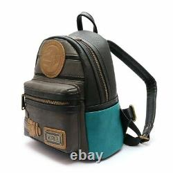 Loungefly Marvel Comics Mini Backpack Bag Valkyrie Mighty Thor Battle Royale F/S