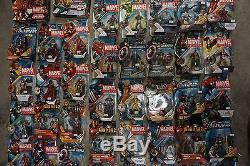 MARVEL UNIVERSE LOT / Collection 74 Pieces x74 Pieces Comic Packs Variant MOC