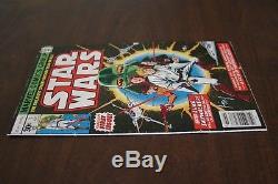 Marvel Star Wars Comics Complete Run 1-107 + Showcase, Jedi, Annuals, 3d 121 Bks