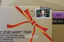 New LEGO 7958 San Diego Comic Con 2011 Star Wars Advent Calendar 150 of 1000