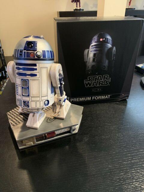 R2-d2 Premium Format Figure Sideshow Collectibles (star Wars)