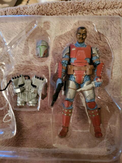 Rohlan Dyre Figure Rare Star Wars Comic Packs Loose Entertainment Earth