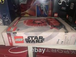 SDCC 2019 Comic-Con Exclusive Lego Star Wars Sith Trooper Bust 77901 #387