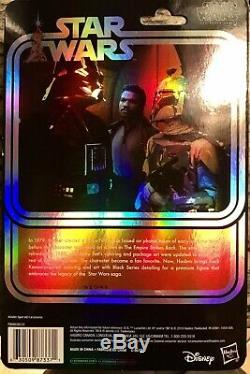 SDCC Comic-Con 2019 Hasbro Exclusive Star Wars Black Series Boba Fett 6 Figure