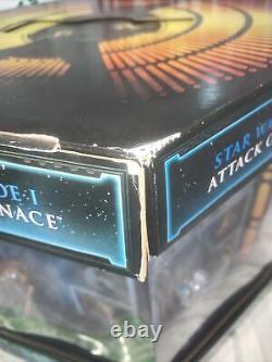 SDCC Comic Con Exclusive Hasbro Action Figure 6 Pack Star Wars No Jar Carbonite