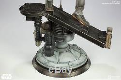 Sideshow Premium Format Exclusive 1/4 Star Wars Boba Fett Statue New In Hand
