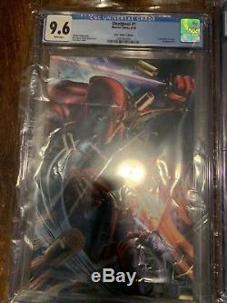 SPIDER-MAN Wolverine VENOM Star Wars CGC 9.8 Key Books #300 #1 #800 Comic LOT 10