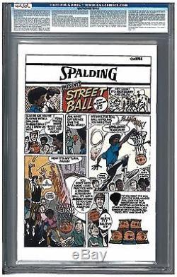 Star Wars #1 Cgc 9.8 (7/77) Marvel Comics