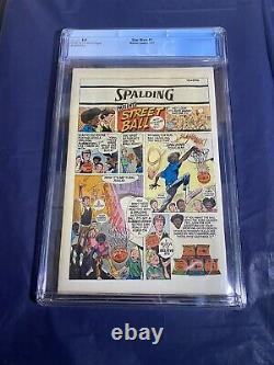 STAR WARS 1 Marvel Comics 1977 CGC 9.0 Howard Chaykin