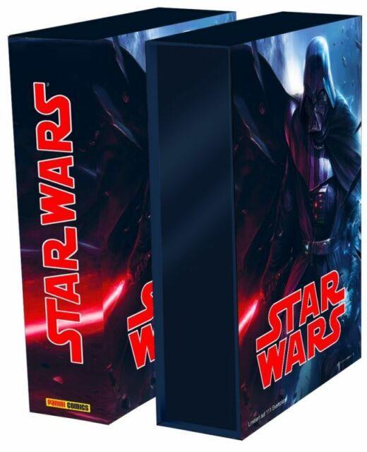 Star Wars (2015) #1 Variant-cover-box Deutsch Schuber Lim. 111 Ex. Marvel Luxus