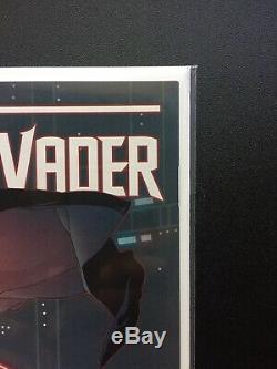 STAR WARS DARTH VADER #3 LARROCA VARIANT 1st DOCTOR APHRA