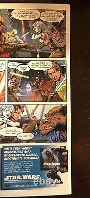 STAR WARS THE CLONE WARS #1 Comics 1st Appearance Of Ahsoka Tano Mandalorian TV