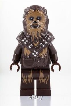 San Diego Comic Con Exclusive Lego Super Heroes Star Wars Millennium Falcon