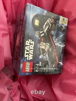 Sdcc Lego Comic Con 2013 Exclusive Star Wars Jek-14 Sealed #67/1000 Mini Fig New