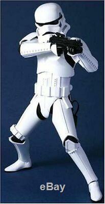 Sideshow Medicom Toy RAH Real Action Heroes Star Wars Stormtrooper 1/6 figure