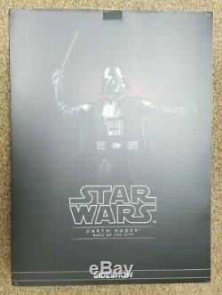 Sideshow Star Wars Darth Vader Premium Format State