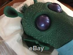 Sideshow Star Wars Greedo 11 Scale Bust Limited Edition 177/300 - NEW