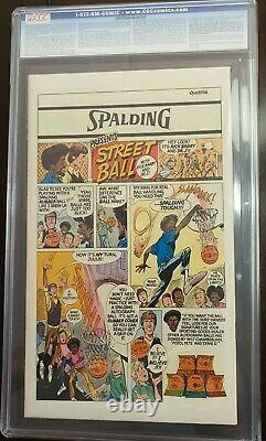 Star Wars #1 1977 Original FIRST PRINT Marvel comic CGC 9.4 WHITE PAGES