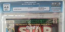 Star Wars #1 35 Cent Variant