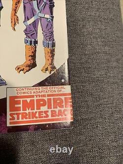 Star Wars #42 (1980) Marvel 1st appearance of Boba Fett Mandalorian High Grade