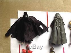 Star Wars Action Figure Darth Revan Comic Pack Prince Xizor 3.75 Loose Lot
