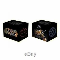 Star Wars Box Set Slipcase Marvel Comics Disney Lucasfilm New Sealed Hardcovers