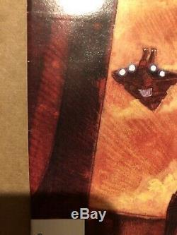 Star Wars Clone Wars #1 (Dark Horse, 2008) Rare Newsstand Variant 1st Ahsoka