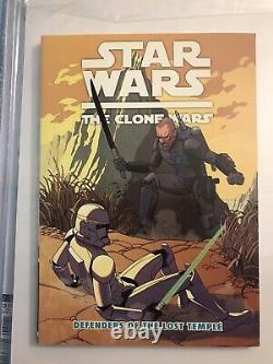 Star Wars Clone Wars Defenders of the Lost Temple 1st Bo-Katan Kryze